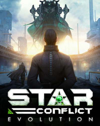 Star Conflict: Evolution [1.4.0.98100] (2013) [RUS]