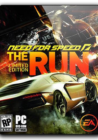Need For Speed: The Run (2011) [RUS]