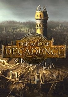 Скрипн The Age of Decadence (2015)