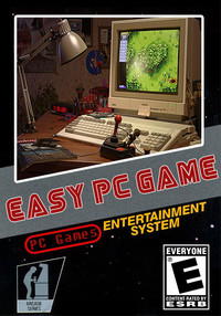 Easy PC Game (2016) [RUS]