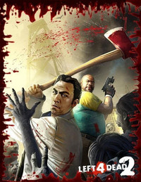 Left 4 Dead 2 [v2.1.4.7] (2009) PC | Lossless Repack by Pioneer