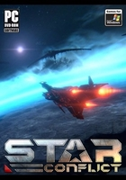Star Conflict: Evolution [1.4.0b.98639] (2013) PC | Online-only