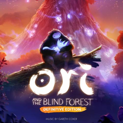 Скрипн Ori and the Blind Forest: Definitive Edition (2016) PC | RePack by qoob