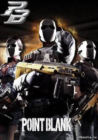 Point Blank [62.47] (2009) PC | Online-only