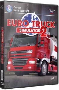 Скачать игру на пк euro truck simulator 4