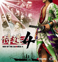 Way of the Samurai 4 [RUS / v 1.06 + DLC] (2015) PC | Лицензия GOG