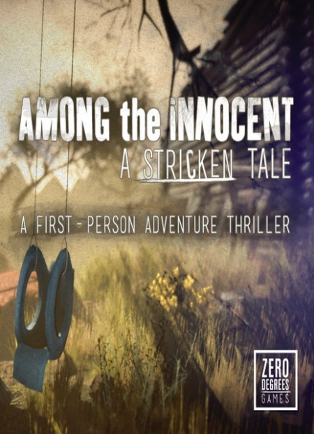 Скрипн Among the Innocent: A Stricken Tale (2017|Англ)