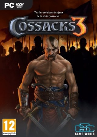 Скрипн Cossacks 3 / Казаки 3 (2016)