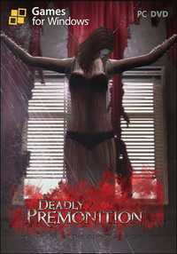 Deadly Premonition: The Director's Cut (2013) [RUS]