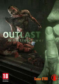 Outlast: Whistleblower (2014) [RUS]
