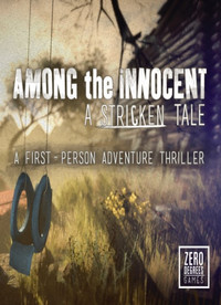Among the Innocent: A Stricken Tale (2017|Англ)
