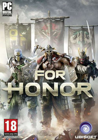 For Honor Deluxe Edition (2017) [RUS]