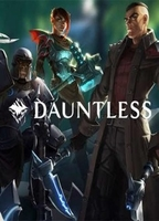 Скрипн Dauntless (2018)