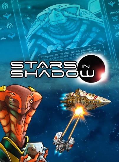 Скрипн Stars in Shadow (2017) PC