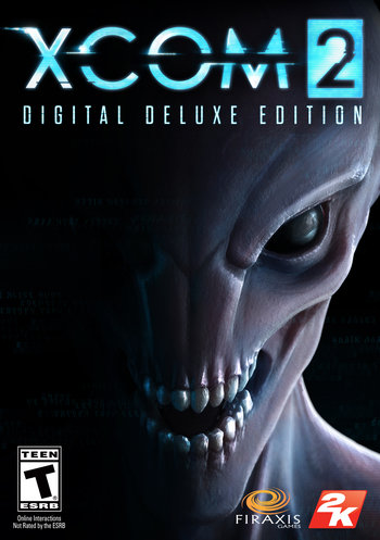 Скрипн XCOM 2: Digital Deluxe Edition + Long War 2 (2016) PC | RePack by xatab