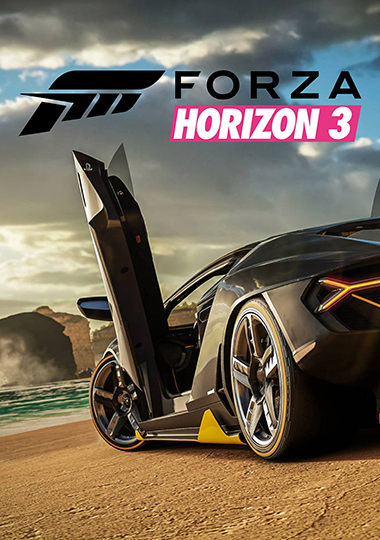 Скрипн Forza Horizon 3: Standard Edition (2016) PC | RePack by SEYTER