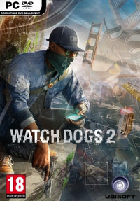 Watch Dogs 2: Digital Deluxe Edition (2017) PC | RePack by R.G. Механики