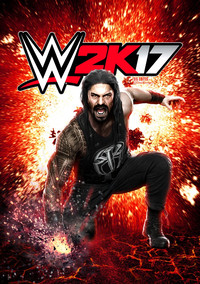 WWE 2K17: Deluxe Edition (2017) PC | RePack by =nemos=