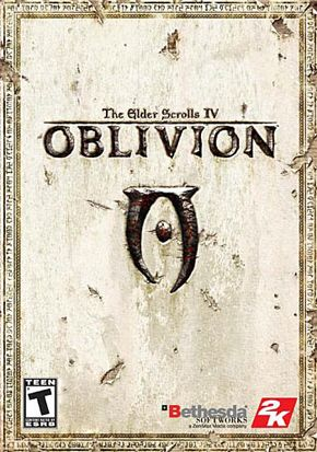 Скрипн The Elder Scrolls IV: Oblivion - Global Oblivion MOD (2010) [RUS]