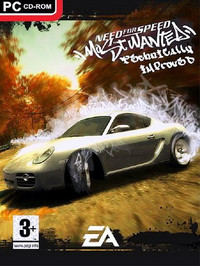 Need for Speed: Most Wanted - Technically Improved (2005) [RUS]