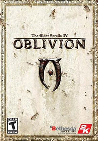 The Elder Scrolls IV: Oblivion - Global Oblivion MOD (2010) [RUS]