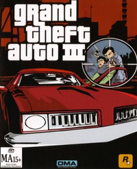 Grand Theft Auto 3: Amateur Modification (2002) [RUS]