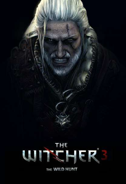 Скрипн Ведьмак 3: Дикая Охота / The Witcher 3: Wild Hunt - Game of the Year Edition [v 1.31 + 18 DLC] (2015) [RUS]