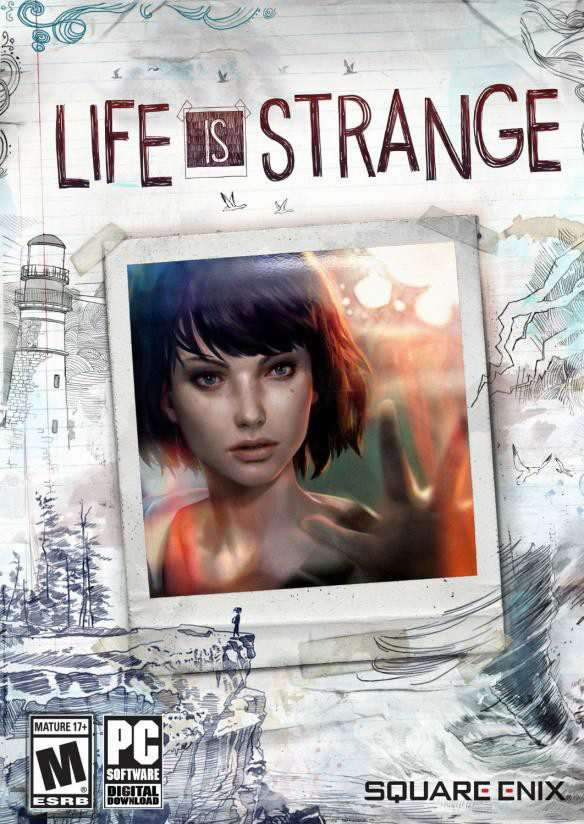 Скрипн Life Is Strange: Complete Season (2015) PC | RePack от R.G. Механики
