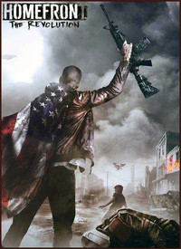 Homefront: The Revolution - Freedom Fighter Bundle (2016) [RUS]