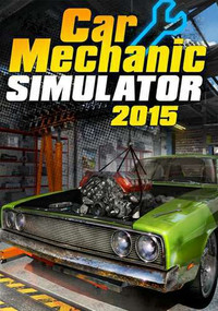 Car Mechanic Simulator 2015: Platinum Edition [v.1.1.1.3b] (2015) [RUS]
