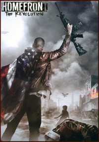 Homefront: The Revolution (2016) [RUS]