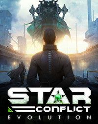 Star Conflict: Evolution [1.4.1b.101267] (2013) [RUS]