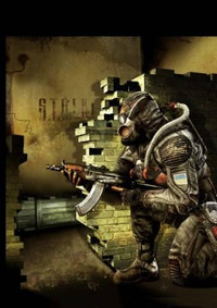 S.T.A.L.K.E.R. Скрытая Аномалия (2011) [RUS]