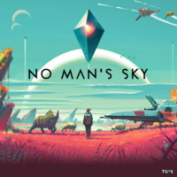 No Man's Sky [v 1.2] (2016) PC | Repack by SE7EN