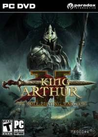 King Arthur 2: The Roleplaying Wargame (2012)
