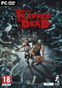 Trapped Dead (2011)