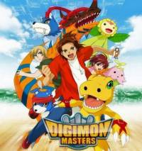 Digimon Masters Online (2011)