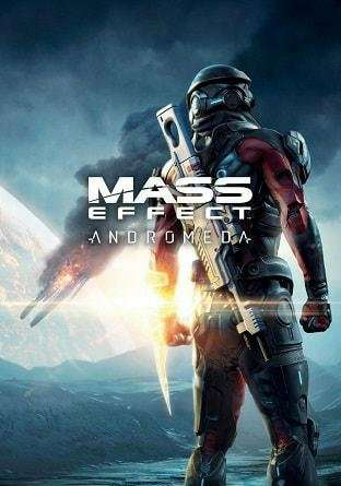 Mass Effect: Andromeda (2017) [RUS]