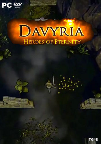Скрипн Davyria: Heroes of Eternity [ENG] (2017) PC | Лицензия