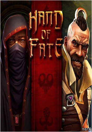 Скрипн Hand of Fate [v 1.3.15 + 1 DLC] (2015) PC | Лицензия GOG