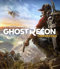 Tom Clancy's Ghost Recon: Wildlands (2017) [RUS]