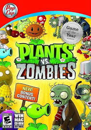 Скрипн Plants vs. Zombies: GOTY Edition [v1.2.0.1095] (2009) PC | RePack by GAMER