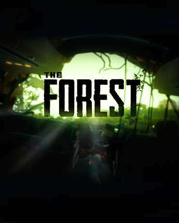 Скрипн The Forest [v 0.57с] (2014) [RUS]