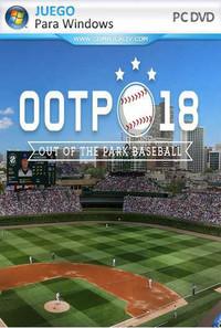 Out Of The Park Baseball 18 (2017) [ENG]