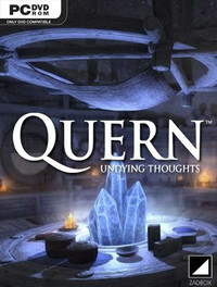 Quern: Undying Thoughts (2016) [RUS]