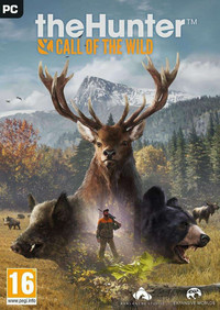 TheHunter: Call of the Wild [v 1.4] (2017) [RUS]