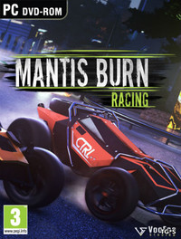 Mantis Burn Racing [Build 1689637 + 2 DLC] (2016) PC | RePack by qoob