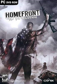 Homefront: The Revolution - Freedom Fighter Bundle (2016) PC | Steam-Rip от Lordw007