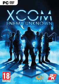 XCOM: Enemy Unknown (RUS/ENG) от R.G.Torrent-Games