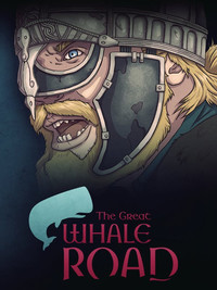 The Great Whale Road (2017) [ENG]